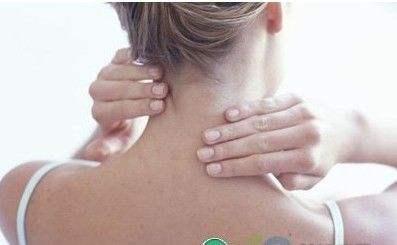 颈椎病头晕眼花,可以按摩么,这几类颈椎病不能按摩