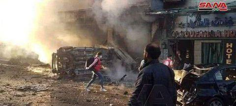 叙利亚通讯社:叙利亚军队和土耳其部队再爆发冲突,夺回了一个村