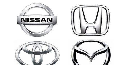 日系四大车企10月在华销量对比:本田增长,丰田、日产下跌