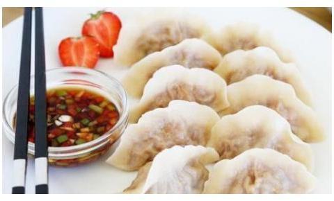 心理测试:4份饺子,哪份最有食欲?秒测出你适合从事什么工作