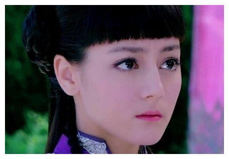 迪丽热巴演过的8个角色,最美不是凤九,最丑比李慧珍还丑
