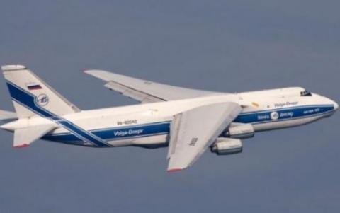 最新运输机研发计划出现,或替换安124,种种原因促使研发进行