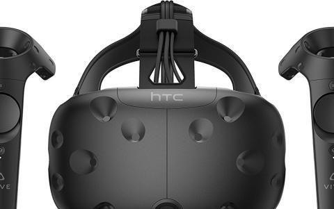 远水难解近渴:VR新赛道能否拯救失去手机业务的HTC?