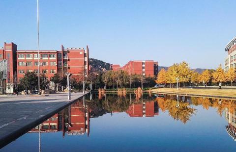 山东有资格挑战211的大学,是省属重点高校,属教学研究型大学
