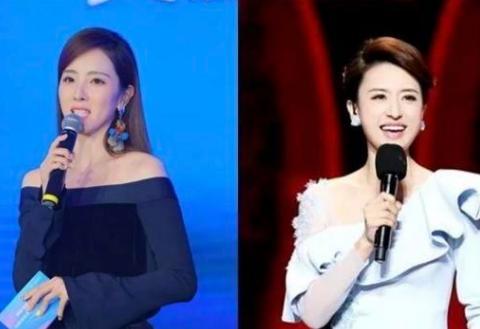 同为央视的综艺节目美女主持,你觉得张蕾和李思思谁更具有人气?