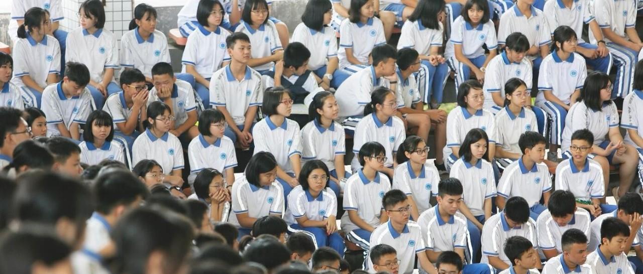 东莞中小学寒假时间定了!还有这5所学校2020年春季招生简章已发布