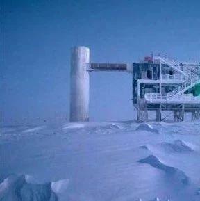 大自然的神奇?南极神秘能量波能造地震