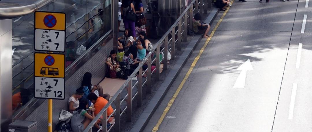 """香港这群人被""""伊斯兰国""""盯上了。"""