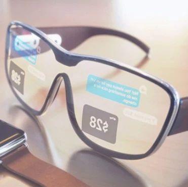 11.12 VR扫描:苹果2023年推AR眼镜;爱奇艺智能完成亿级人民币A轮融资