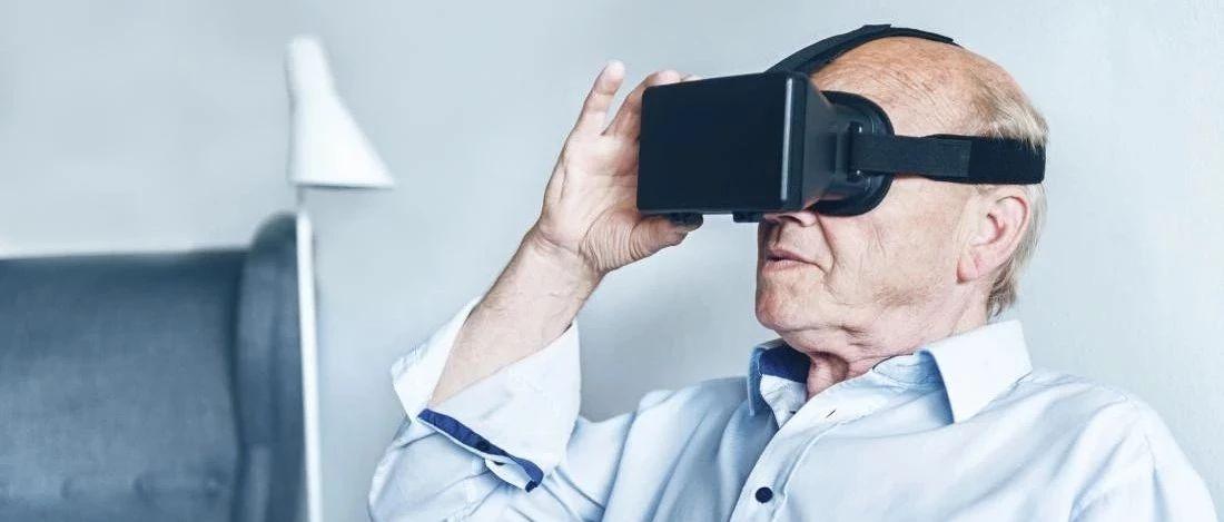 抗阿尔茨海默病药物或将上市,而VR/AR辅助治疗已先行一步