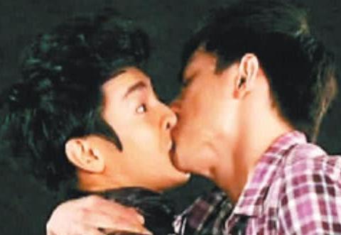 敢公开的同性恋明星,他们是第一对,现在他们如何了?