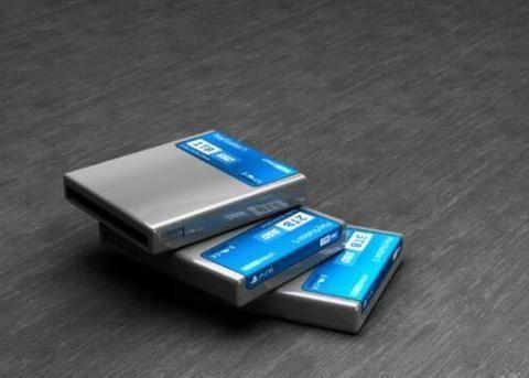 """索尼""""卡带""""新专利3D建模出炉 或是PS5扩展SSD存储单元"""