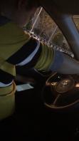 黑猫投诉:高德打车(首汽约车)司机危险驾驶且绕路行使