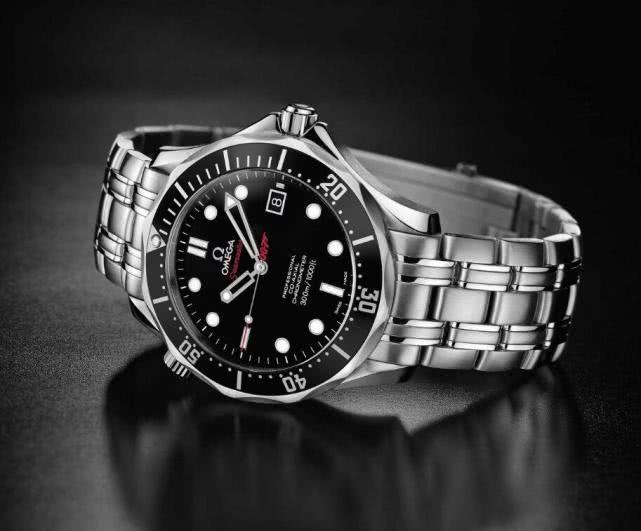 心理学:凭直觉选一块最好看的手表,测你今年的财运到底如何