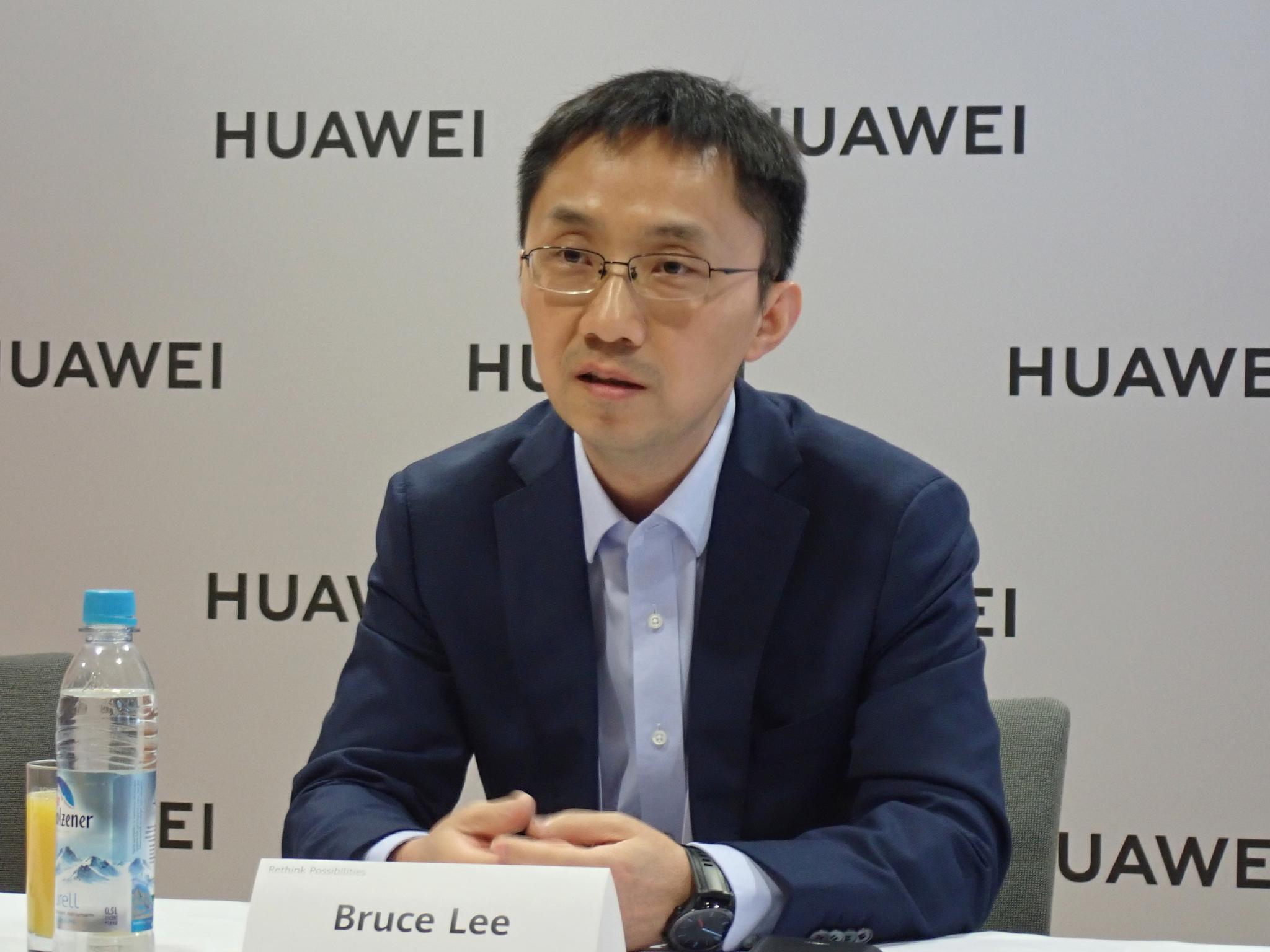 华为李小龙:Mate30系列研发投入近3亿美元,5G手机并不超前
