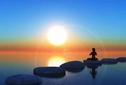 释迦牟尼的冥想训练方法
