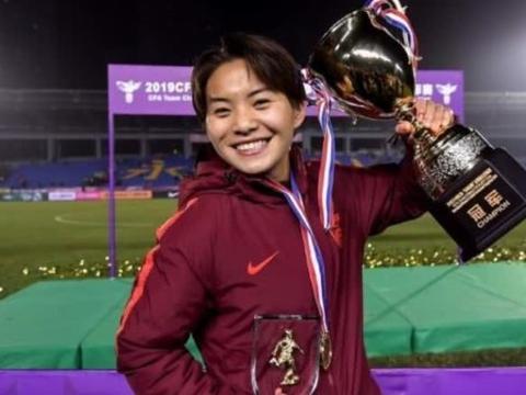 王霜大爆发!中国女足连克劲旅夺冠,贾秀全:对世界杯追悔不已