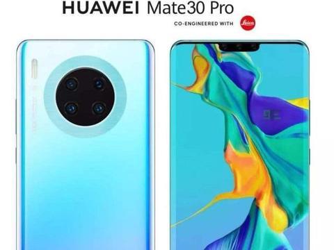 没有5G的iphone 11,5G的华为Mate30 Pro,区别只是因为5G吗?