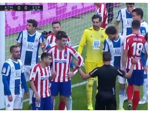 武磊11场0球!西班牙人连续遭逆转,落后保级区5分,3大数据垫底