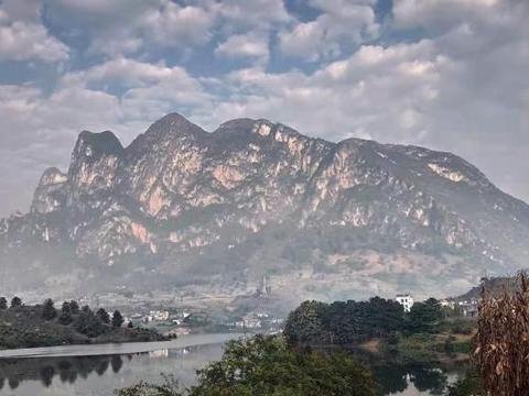 贵州省安顺市镇宁县打帮乡农村赶集,体验不一样的乡土文化