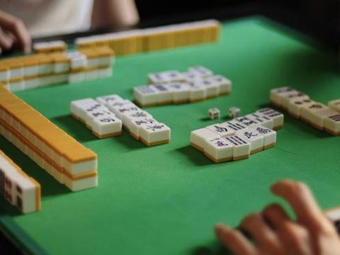 麻将的魅力到底有多大?你会打麻将吗?