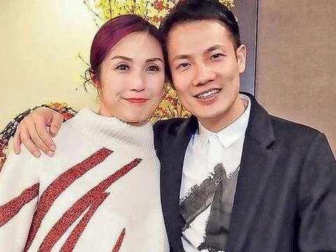 杨千嬅出道前是护士,刘德华陈小春曾是洗头小弟,而她曾是工程师