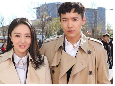 董璇美出第二春,心情大好因高云翔案反转?离婚只是缓兵之策?