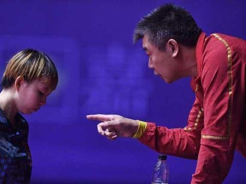 击败朱雨玲早有预兆,17岁日乒天才少女令外界刮目相看,糟了!