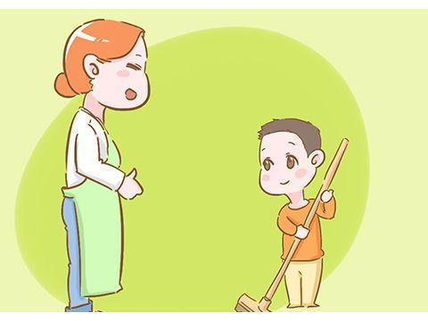 """孩子身上常有这4个表现,长大后多半会是""""啃老族"""",家长注意"""