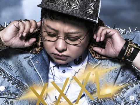 韩红自谦是说唱新人,发文维护嘻哈歌手:骂谁我都不爱听