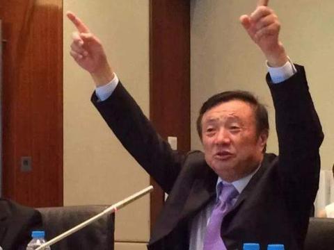 """华为年入6036亿,任正非却没能进中国富豪榜前100,只因""""仨字"""""""