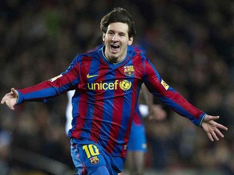 阿根廷足球现役10大球星,梅西和伊瓜因领衔,迪巴拉和罗霍也上榜