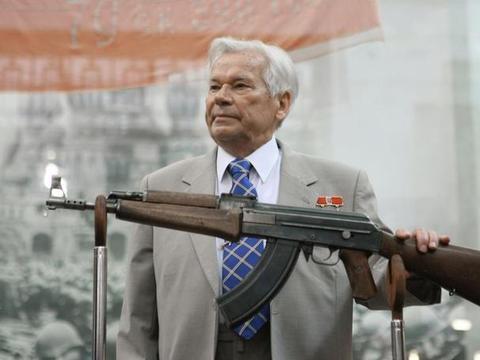 AK枪族推出步枪AK12,将采用北约制式口径,或为打开外贸市场