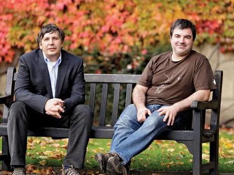 获得诺奖15年后,石墨烯的创造者目标更远大