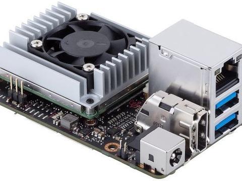 谷歌华硕宣布联手打造Thinker Board人工智能单板计算机