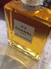 黑猫投诉:在网易考拉购买Chanel香奈儿五号女士浓香水 (经典)为假货