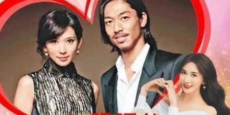 林志玲与老公拍婚纱照,小腹微隆孕相明显?不穿婚纱改穿宽松衬衣