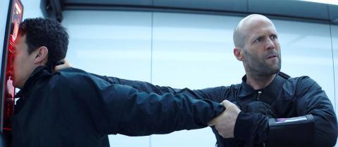 《速度与激情:特别行动》11.11优酷上线 另类硬汉人狠话更多