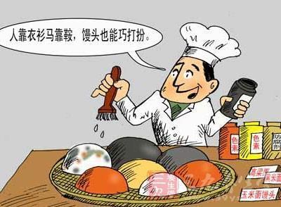 违规添加食品添加剂 巴东县一商家被罚万元