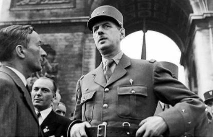 一战中的惨重损失是法国在二战中投降的重要原因之一