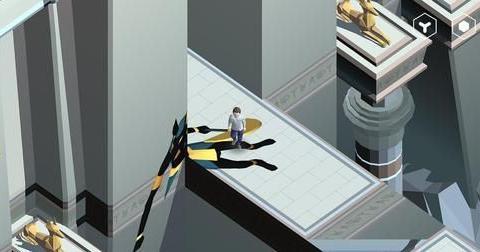 解谜游戏《幻觉空间》双平台上架