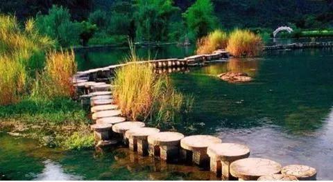 国庆广西周边游:茅尾海,龙珠湖,海洋乡,古龙峡谷