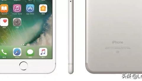 iPhone 8 Plus的home键是触摸键吗?