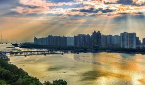 河南这座三线城市,上半年GDP居全省第二位,未来发展趋势迅猛