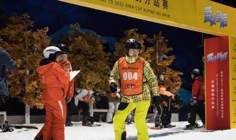 冰雪邀客来,锡城迎盛会!2019融创华东首届冰雪嘉年华圆满落幕