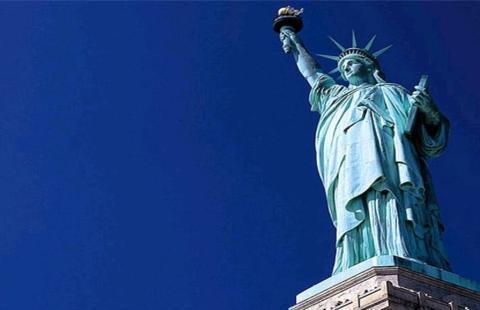 赴美的中国游客,正在持续减少,是什么让中国人对美国兴趣减少?
