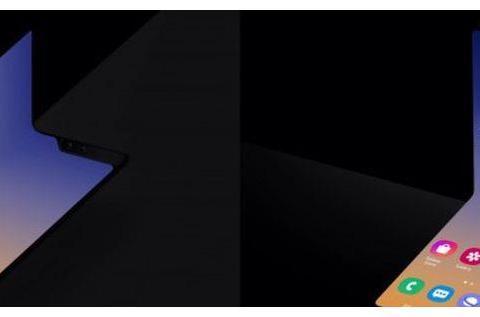 三星折叠屏将大升级!已与Dowoo Insis签订超薄玻璃独家协议