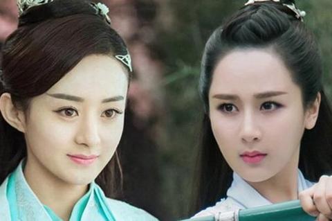 肖战王一博:已被《青云志》的双女主带走,最大赢家竟是张小凡