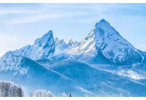 心理测试:选出你认为最险峻的一座雪山,测出你的恋爱观如何