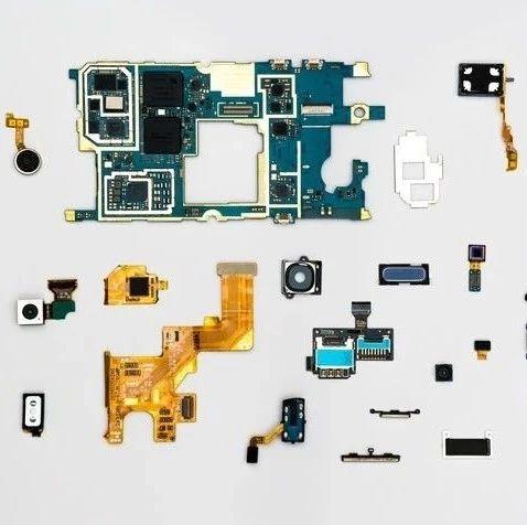"""手机产业链本土化:华为""""消A""""进行时,有几家能接住"""